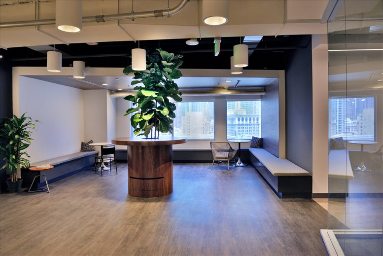 Photo of Office Space available to rent on CMC, 110 E 9th St, 12th Fl, Downtown, Los Angeles