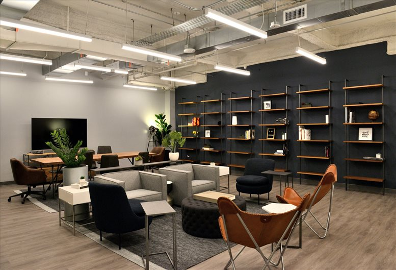 CMC, 110 E 9th St, 12th Fl, Downtown Office Space - Los Angeles