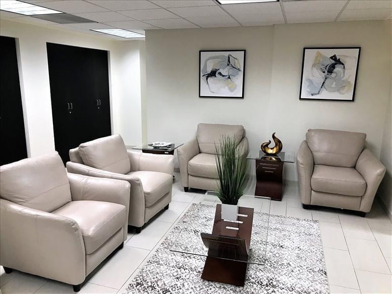 Airport Spectrum, 5757 W Century Blvd, Westchester-Playa Del Rey Office Space - Los Angeles