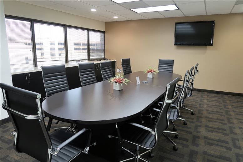 Photo of Office Space on Airport Spectrum, 5757 W Century Blvd, Westchester-Playa Del Rey Los Angeles