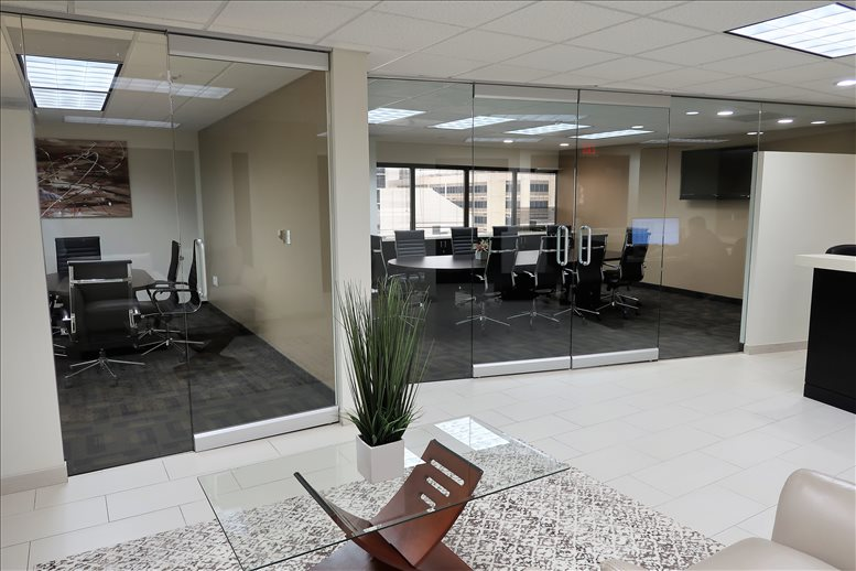 Picture of Airport Spectrum, 5757 W Century Blvd, Westchester-Playa Del Rey Office Space available in Los Angeles