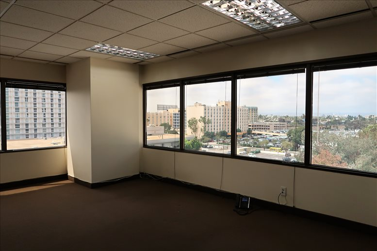 Office for Rent on Airport Spectrum, 5757 W Century Blvd, Westchester-Playa Del Rey Los Angeles