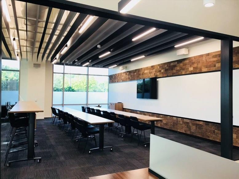 100 North Point Center East available for companies in Alpharetta