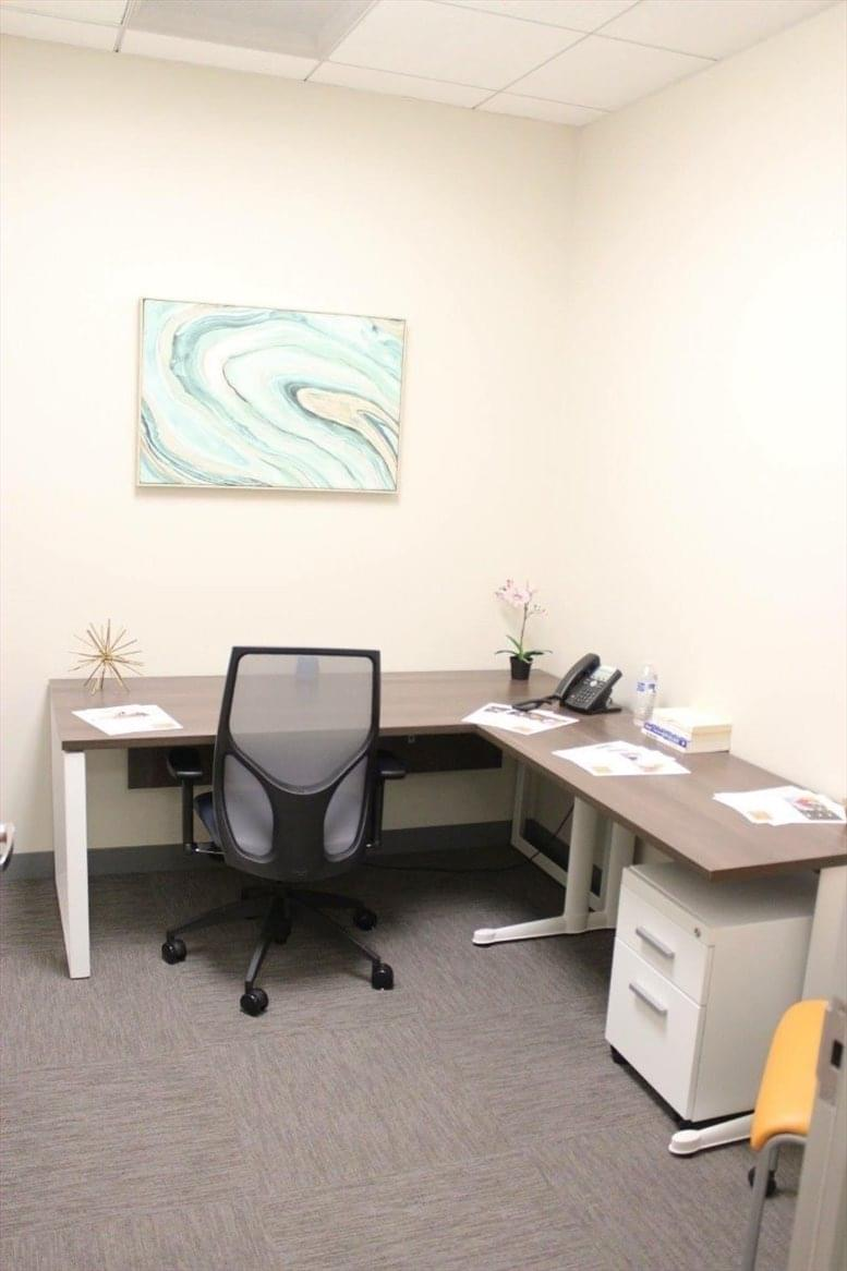 Photo of Office Space on Corporetum Office Campus, 650 Warrenville Rd Lisle