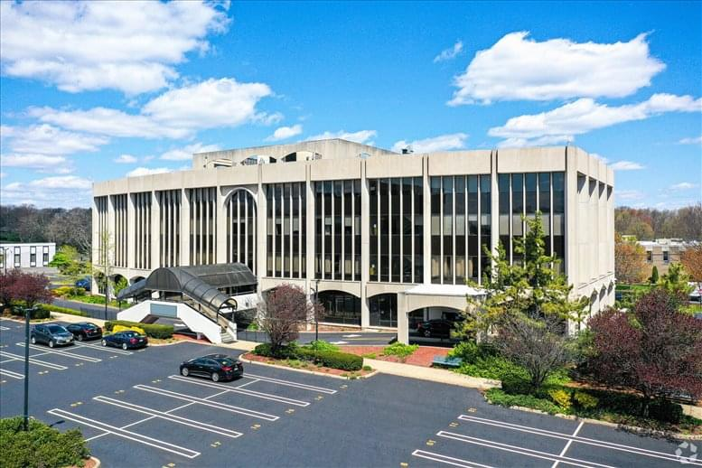 80 W Century Rd Office Space - Paramus