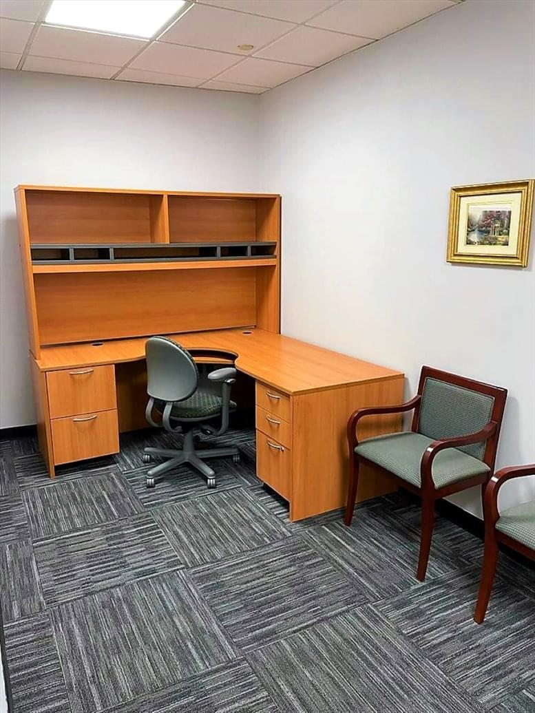 This is a photo of the office space available to rent on 80 W Century Rd