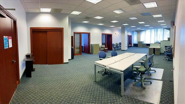80 W Century Rd Office for Rent in Paramus