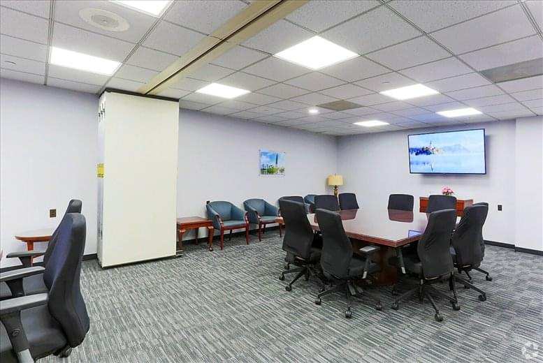 Photo of Office Space on 80 W Century Rd Paramus