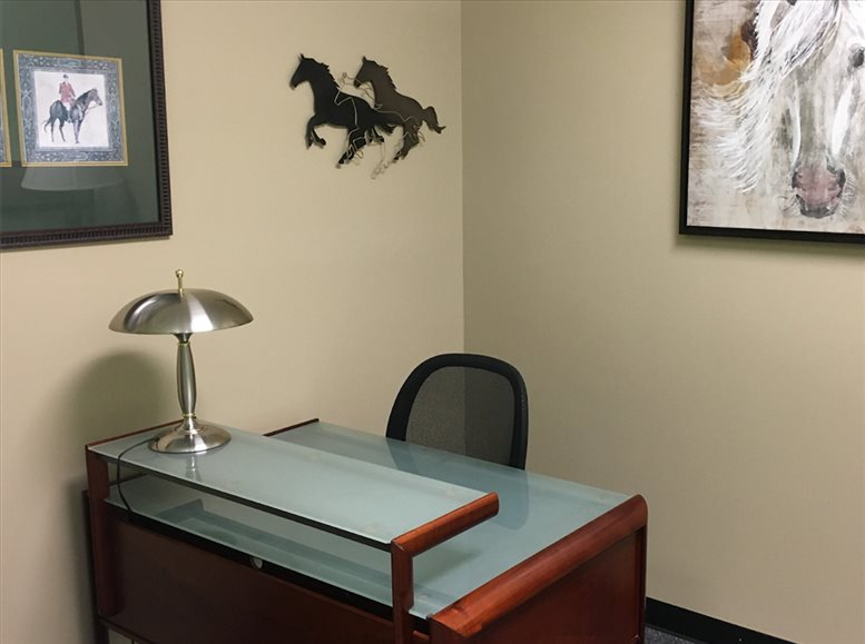 Chinoe Center available for companies in Lexington