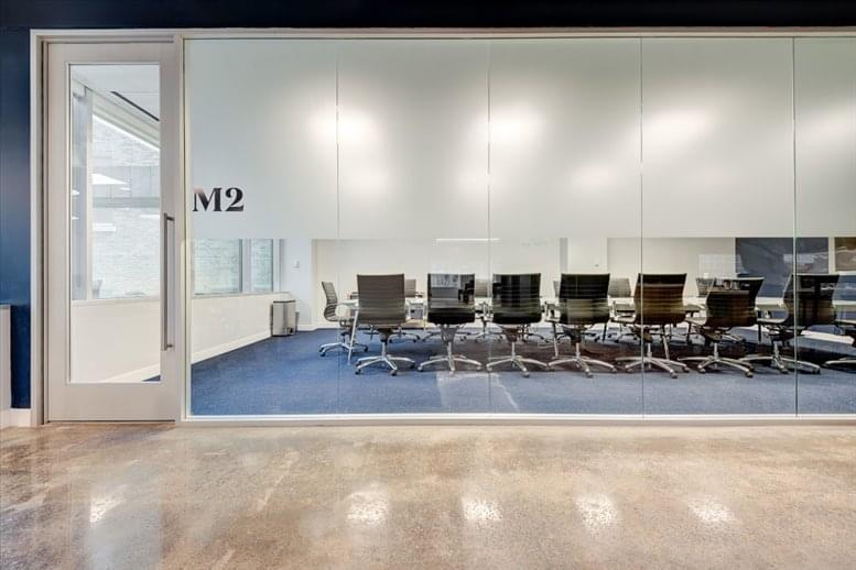 Saint Paul Place, 750 North St Paul St, Dallas Arts District, Downtown Office for Rent in Dallas