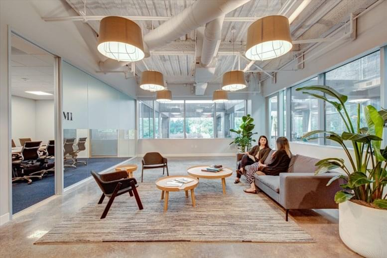Office for Rent on Saint Paul Place, 750 North St Paul St, Dallas Arts District, Downtown Dallas