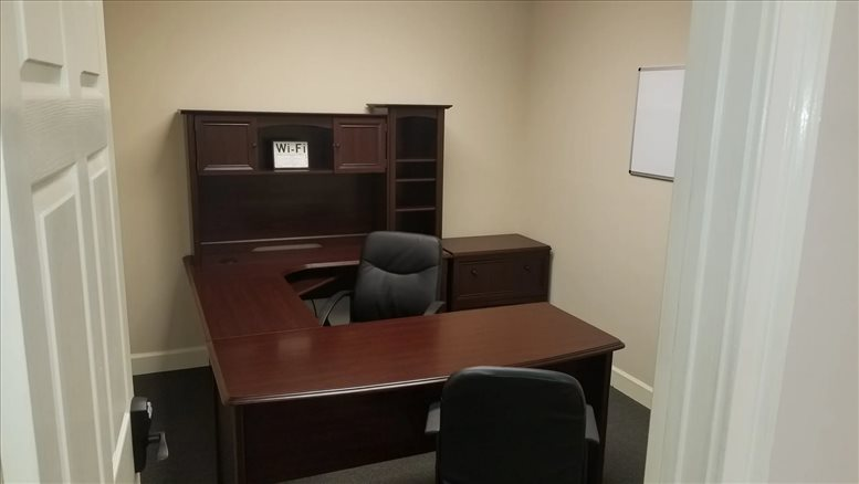 175 Carnegie Place available for companies in Fayetteville