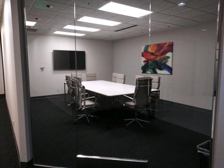 Barranca Office Tower, 100 N Barranca St, Eastland Office for Rent in West Covina