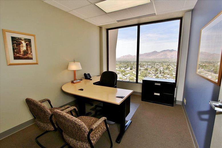 Photo of Office Space on 5151 E Broadway Blvd, Highland Vista Cinco Via Tucson
