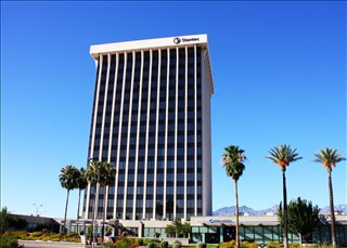 Photo of Office Space on 5151 E Broadway Blvd,Suite 1600 Tucson