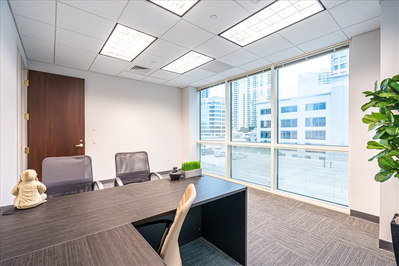 300 SE 2nd St, Downtown Fort Lauderdale Office for Rent in Fort Lauderdale