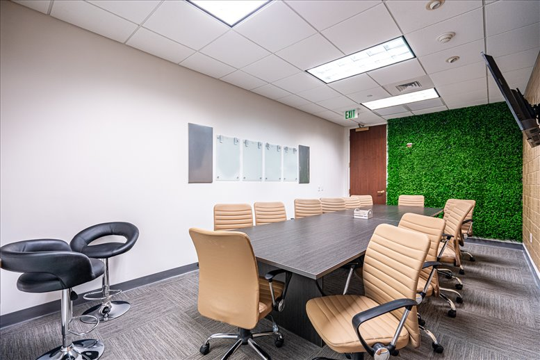This is a photo of the office space available to rent on 300 SE 2nd St, Downtown Fort Lauderdale
