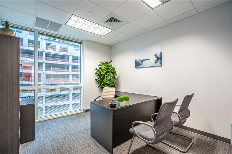 300 SE 2nd St, Downtown Fort Lauderdale Office Space - Fort Lauderdale