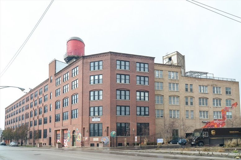 2150 Canalport available for companies in Chicago