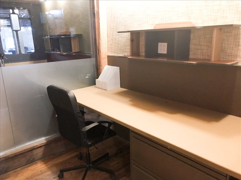 2150 S Canalport Ave, Pilsen Office for Rent in Chicago