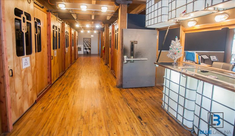 2150 S Canalport Ave, Pilsen Office Space - Chicago
