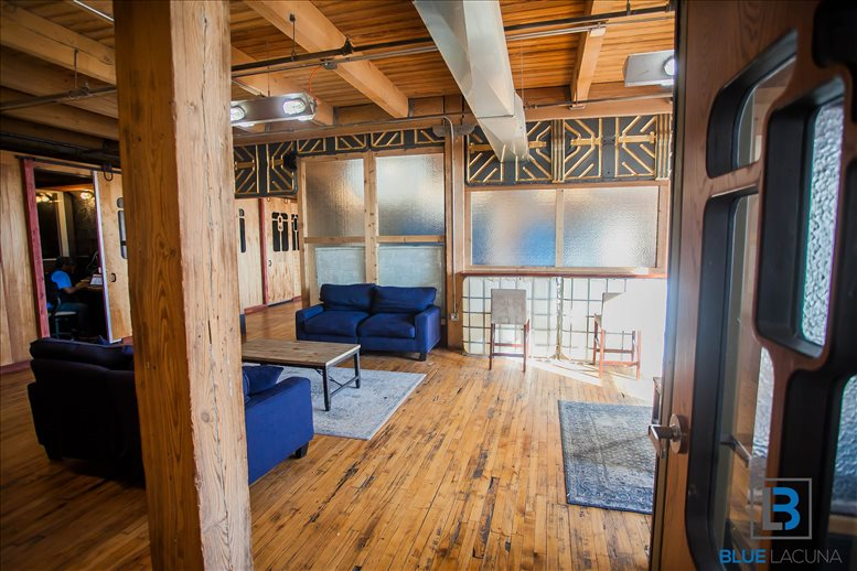 Photo of Office Space on 2150 S Canalport Ave, Pilsen Chicago
