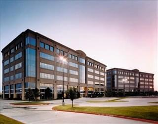 Photo of Office Space on 5700 Tennyson Parkway Plano