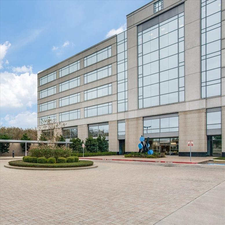 77 Sugar Creek Center Blvd available for companies in Sugar Land