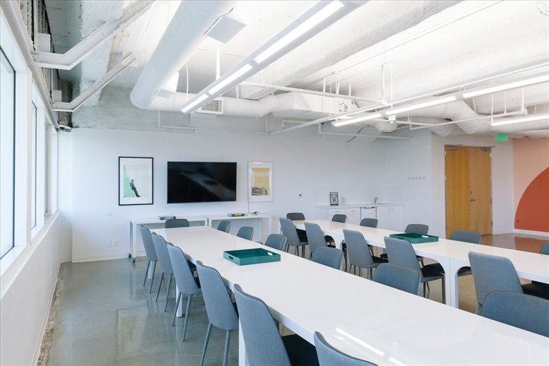 Photo of Office Space on 9229 Sunset Blvd West Hollywood