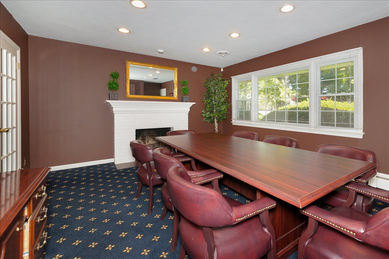 210 Haven Ave Office for Rent in Scotch Plains