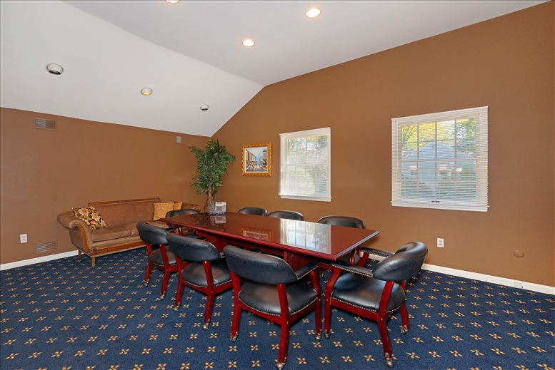 Picture of 210 Haven Ave Office Space available in Scotch Plains