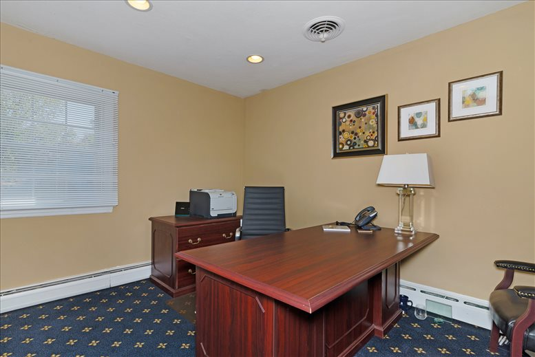 Office for Rent on 210 Haven Ave Scotch Plains