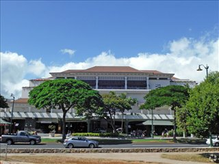 Photo of Office Space on 1450 Ala Moana Blvd.,Unit 1320  Honolulu