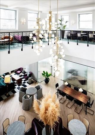 Photo of Office Space on One Penn Center,1617 John F Kennedy Blvd, Logan Square Philadelphia