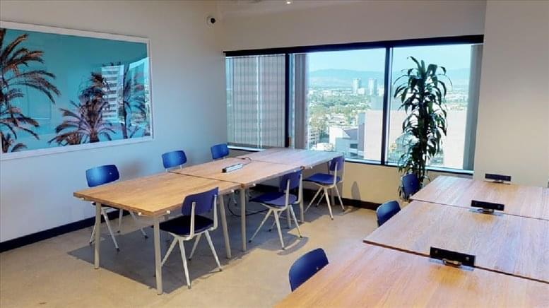 Photo of Office Space on Park Tower, 695 Town Center Dr Costa Mesa