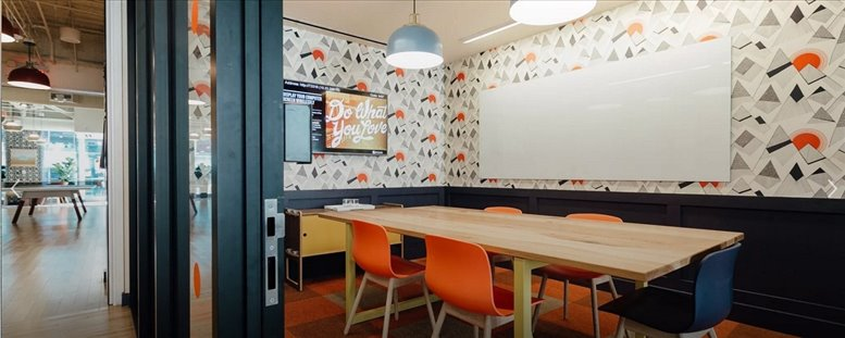 Photo of Office Space on 2120 Berkeley Way, Downtown Berkeley Berkeley