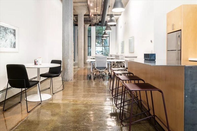 164 Townsend Street Office Space - San Francisco