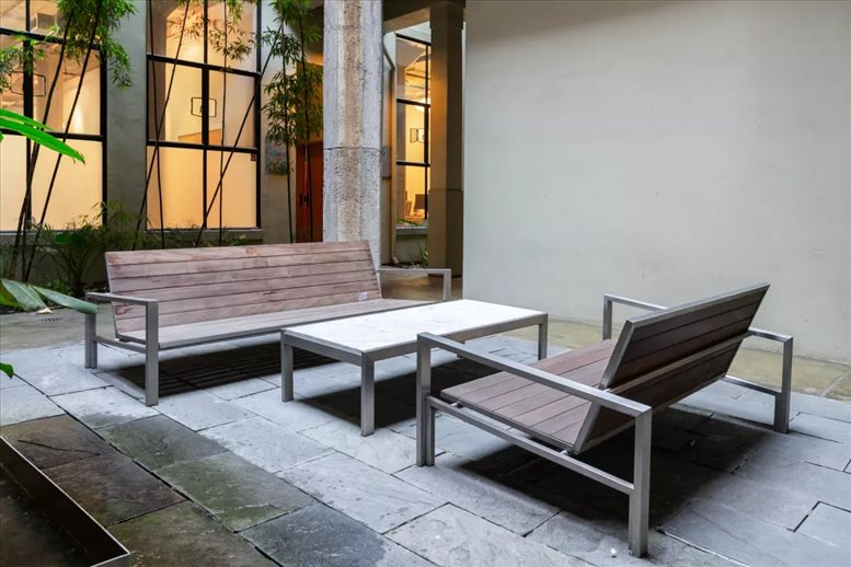 164 Townsend Street Office for Rent in San Francisco