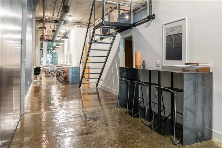 Picture of 164 Townsend Street Office Space available in San Francisco