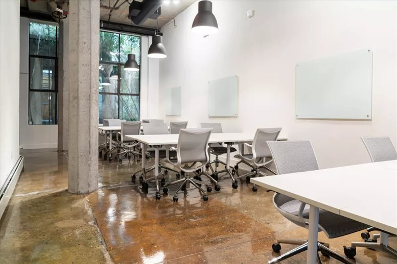 Office for Rent on 164 Townsend Street San Francisco