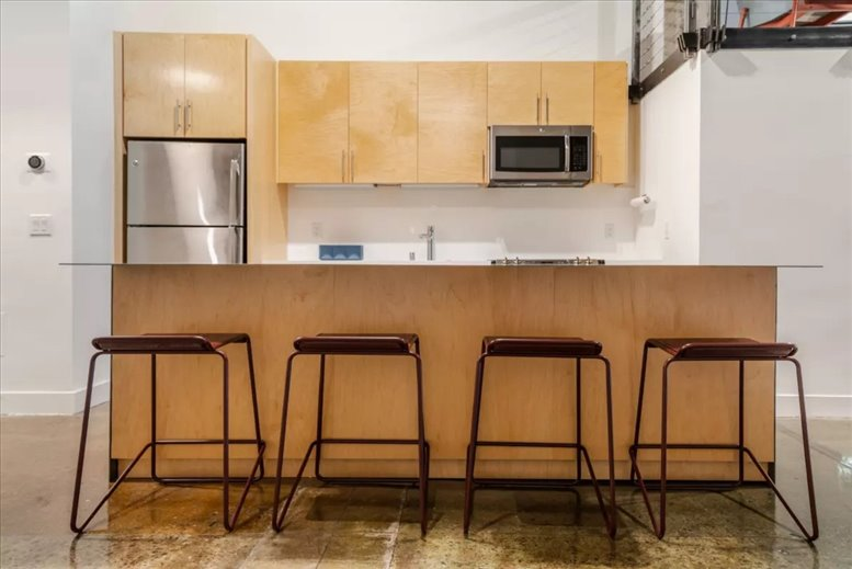 Photo of Office Space available to rent on 164 Townsend Street, San Francisco