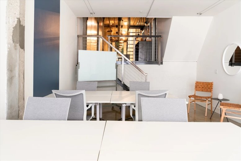 Photo of Office Space on 164 Townsend Street San Francisco