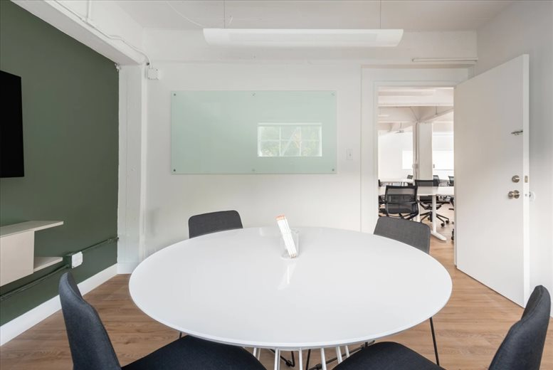 329 Bryant St, South Beach Office for Rent in San Francisco