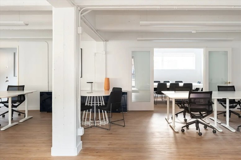 Photo of Office Space on 329 Bryant St, South Beach San Francisco