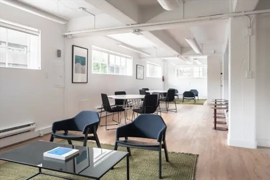 329 Bryant St, South Beach Office Space - San Francisco