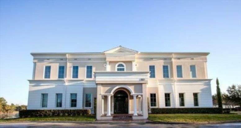 Tampa Palms Professional Center, 5331 Primrose Lake Circle Office Space - Tampa