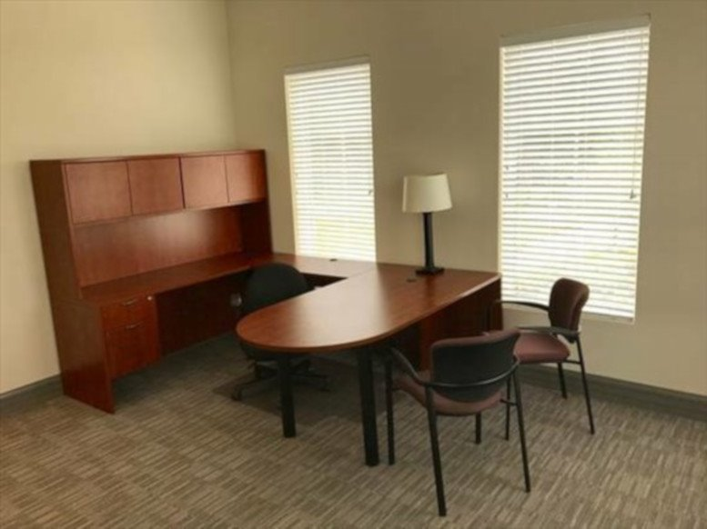 Photo of Office Space on Tampa Palms Professional Center, 5331 Primrose Lake Circle Tampa