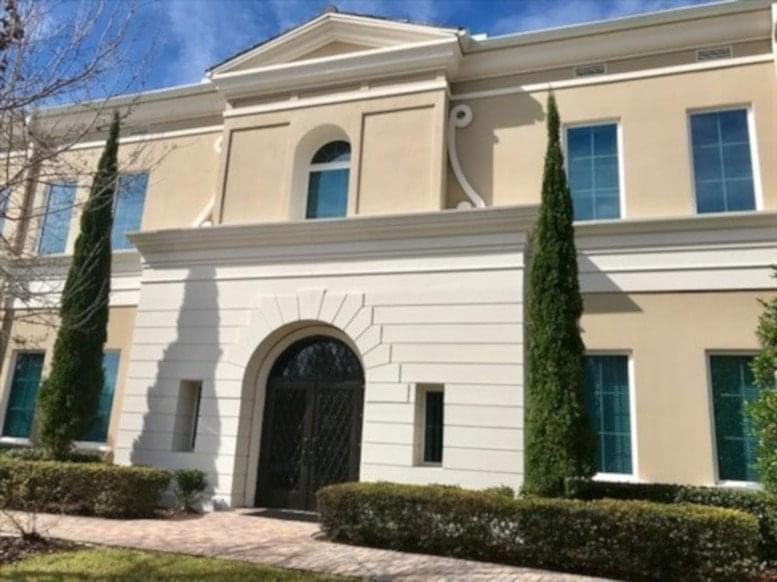Office for Rent on Tampa Palms Professional Center, 5331 Primrose Lake Circle Tampa