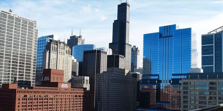 500 West Madison Street, Suite 1000 Office Space - Chicago