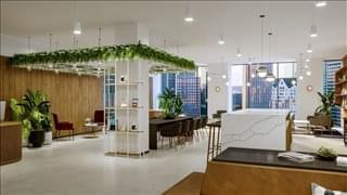 Photo of Office Space on FourFortyFour South Flower, 444 S Flower St,13th Fl, Bunker Hill Downtown Los Angeles